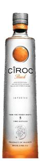 Ciroc Vodka Peach 375ml